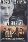 One Night Stand PAL VCL Constantin VHS (#9)
