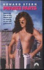 Howard Stern - Private Parts PAL CIC Paramount VHS (#9)