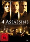 4 Assassins - NEU - OVP
