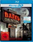 The Bates Haunting - Das Morden geht weiter - 3D BR - NEU