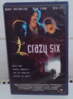 Crazy Six (Burt Reynolds, Albert Pyun) VCL Großbox uncut TOP
