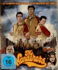 The Wanderers - Blu-ray Digipack Lim 2000 OVP
