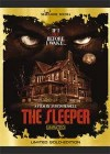 The Sleeper - Limited Gold Edition - Uncut - Blu Ray