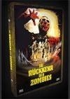 Die Rückkehr der Zombies - 3D Metalpak - XT Video - Uncut