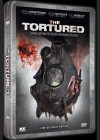 Tortured - 3D Metalpak - XT Video - Uncut - DVD
