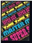Masterfilm  Index Katalog  32 Seiten   Super 8 ( P-1 )