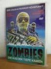 Zombies die aus der Tiefe kamen - Rare Amaray Version