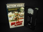Die Söldner des Todes VHS Laura Gemser Action Video