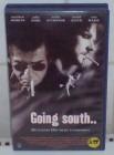 Going South (Matthew Modine,John Hurt) VCL Großbox uncut TOP