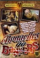 Brunettes go Bonkers - OVP - Western Visual