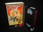 Der Rächer des Khan VHS Cüneyt Arkin Gloria Video Karamurat