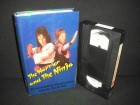 The Warrior and the Ninja VHS Jaka Sembung GM Vilm