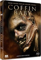 Coffin Baby - Metalpak [Blu-ray] (deutsch/uncut) NEU+OVP