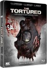 The Tortured - Metalpak [Blu-ray] (deutsch/uncut) NEU+OVP