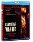 Babysitter Wanted - Uncut - Blu Ray