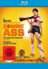 Zombie Ass - Noboru Iguchi - Blu Ray