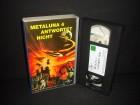 Metaluna 4 antwortet nicht VHS Universal