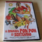 Summer School Teachers / Sexploitation DVD 1974 Limitiert