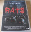 Tibor Takacs - Rats / Uncut Import DVD RAR