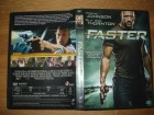 Faster DVD UNCUT Dwayne THE ROCK Johnson