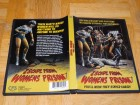 ESCAPE FROM WOMENS PRISON DVD Nasty Naked