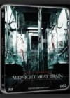 NSM: #MIDNIGHT MEAT TRAIN (Blu-Ray) Steelbook