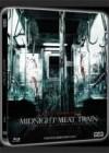 NSM: #MIDNIGHT MEAT TRAIN (Blu-Ray) Steelbook