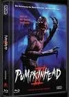 NSM: PUMPKINHEAD 2 (DVD+Blu-Ray) - Cover B - Mediabook