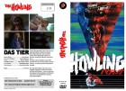 The Howling 1 - gr Hartbox D Lim 11 OVP