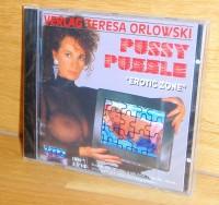 VTO Pussy Puzzle Erotic Zone