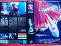 Turbulence 2 ... Tom Berenger, Craig Sheffer, Jennifer Beals
