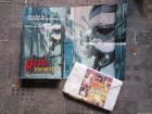 Rossa Venezia 4-Disc Monsterbox