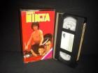 Shogun´s Ninja VHS PolyGram Arena Glasbox Shoguns