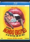 MONDO EROTICO (Blu-Ray) - Jess Franco Golden Goya Collection