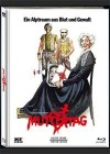 MUTTERTAG (DVD+Blu-Ray) (2Discs) - Cover A - Mediabook-Uncut