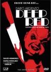 DEEP RED (PROFONDO ROSSO - DIE FARBE DES TODES) - kleine BOX