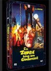 EIN ZOMBIE HING AM GLOCKENSEIL - Cover A - Remastered -