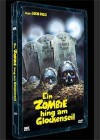 EIN ZOMBIE HING AM GLOCKENSEIL - Cover B - Remastered -