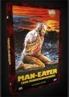 MAN-EATER - DER MENSCHENFRESSER - 3D Metalpak Edition -Uncut