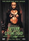 RETURN OF THE LIVING DEAD 3 (2DVD) - Uncut - Cover D -