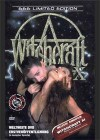 WITCHCRAFT X - Cover A - Limited 666 Edition (2DVD) -