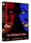84: Das Schweigen der Lämmer - Mediabook C