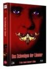 84: Das Schweigen der Lämmer - DVD/Blu-ray Mediabook B