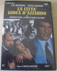 Hetzjagd ohne Gnade - Poliziesco No Shame RARe DVD L Merenda