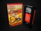 Die tödlichen Fäuste der Shaolin VHS Skyline Video