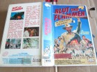 VHS - Blut und Flammen - Die Barrikaden von Eureka - VCL
