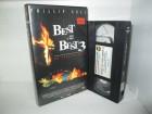 VHS - Best of the Best - Phillip Rhee - VPS