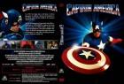 Captain America - kl Hartbox A - Uncut - OVP