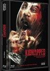KIDNAPPED (DVD+Blu-Ray) (2Discs) - Cover B - Mediabook