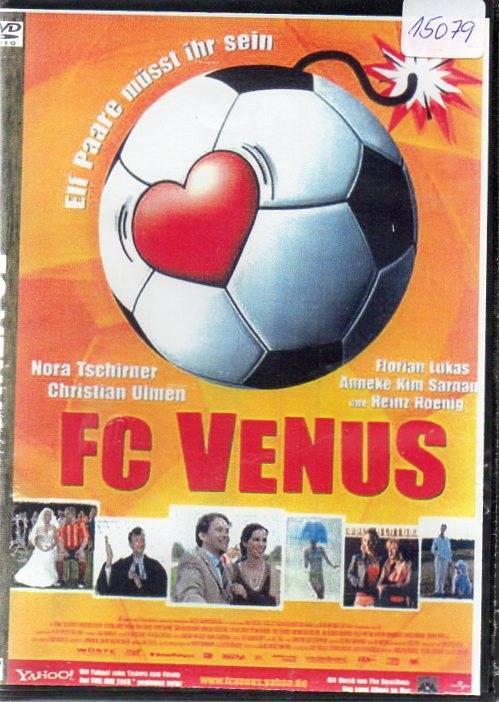 FC Venus - Elf Paare müsst ihr sein (15079)